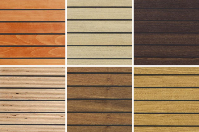 Hardwood Floor Color Choices
