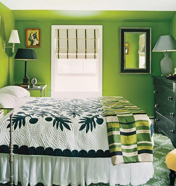 Image of: Home Painting Bedroom Colors Ideas