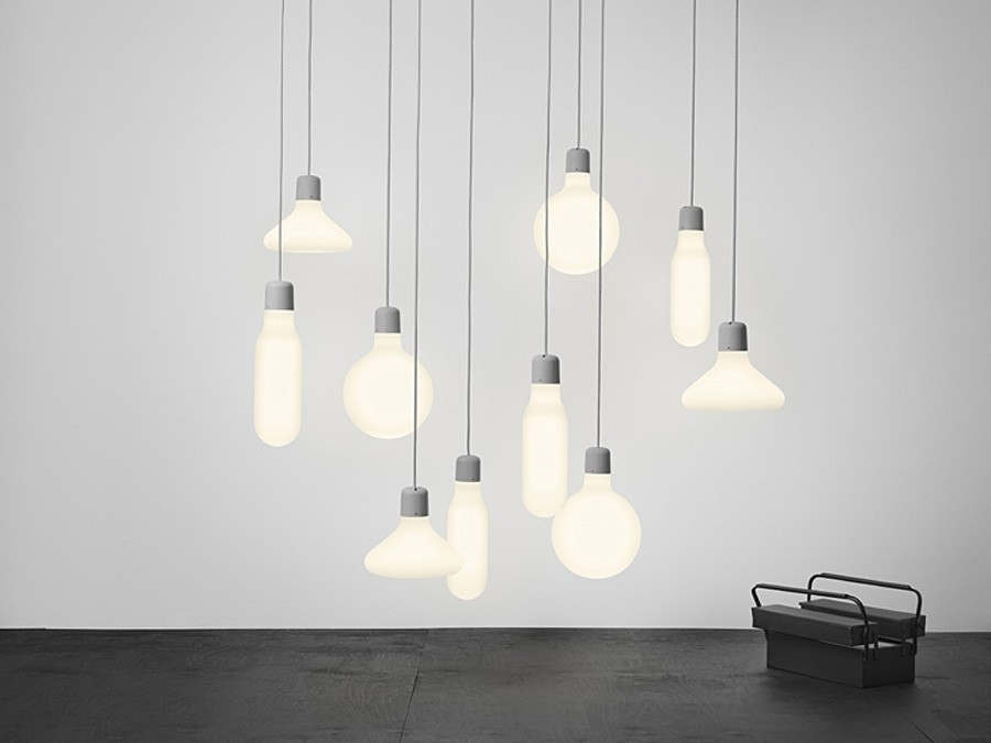 Image of: Home Pendant Lights Idea