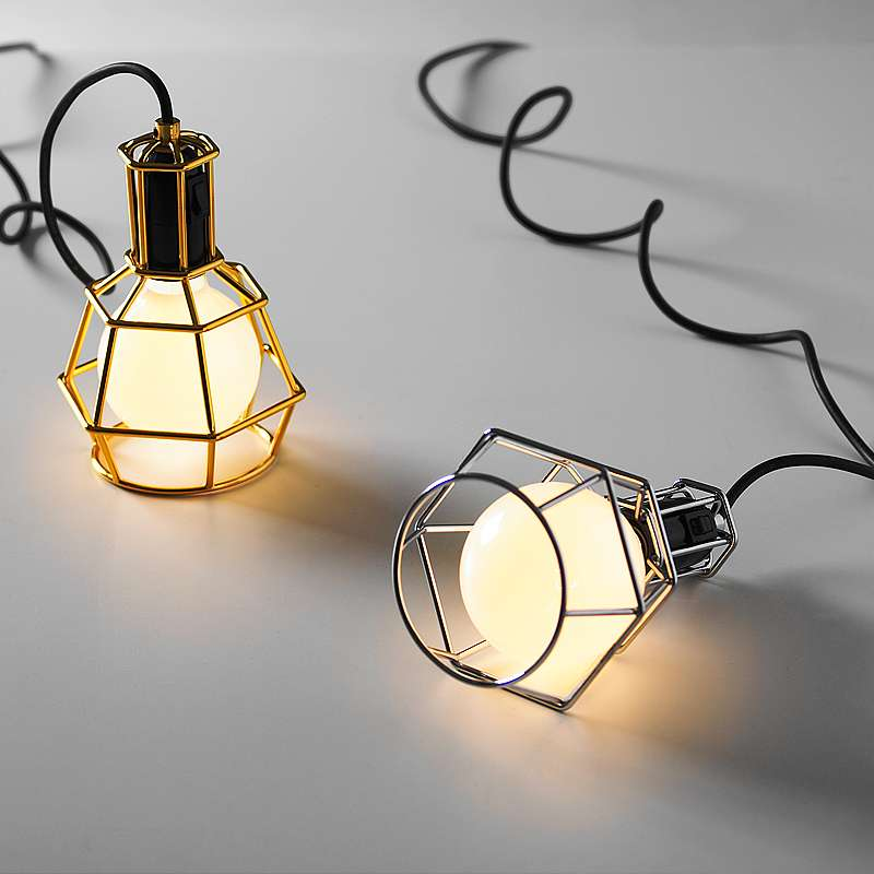 Image of: House Lights Idea