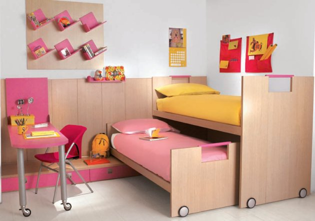 Image of: How to Design Kids Room