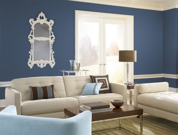 Indoor House Paint Colors