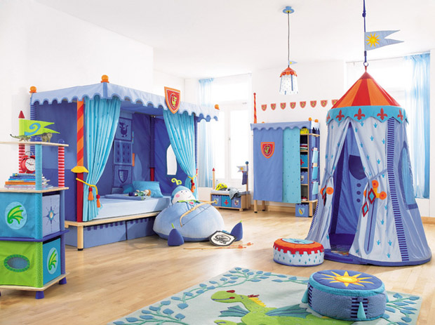 Image of: Kids Room Design Ideas