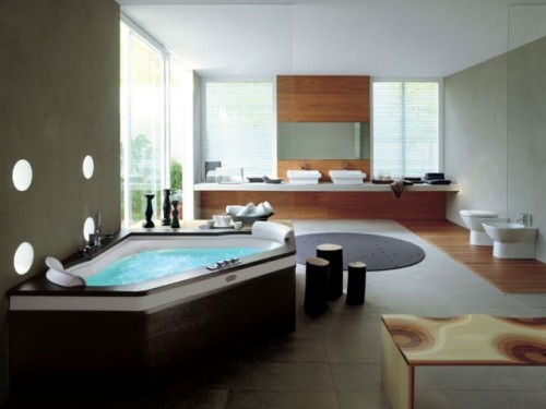 Luxury Bathroom Idea