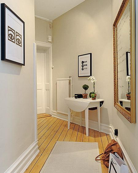 Image of: Mirror for the Hallway