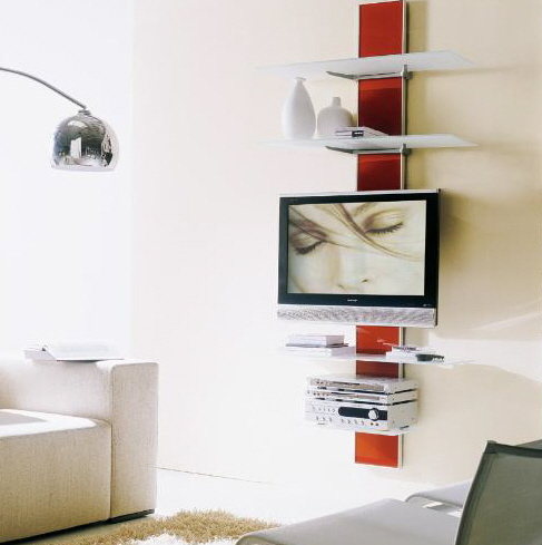 Modern Interior TV Stands