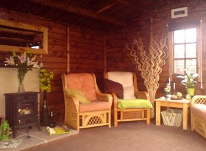 Image of: Pam's Living Shed