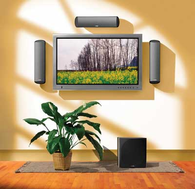 Image of: Plasma TV Mount