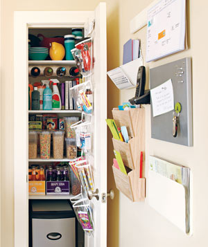 Image of: Reduce the Clutter