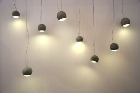 Rope Indirect Lighting Design