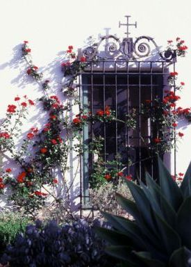 Image of: Spanish Colonial Revival