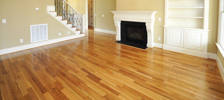 Stain Colors and Wood Floor