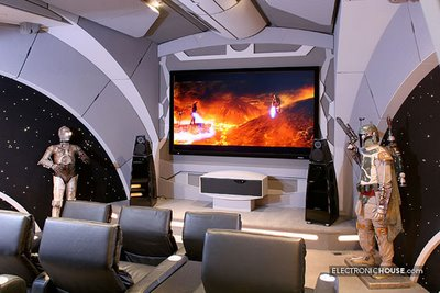 Deathstar Home Theater