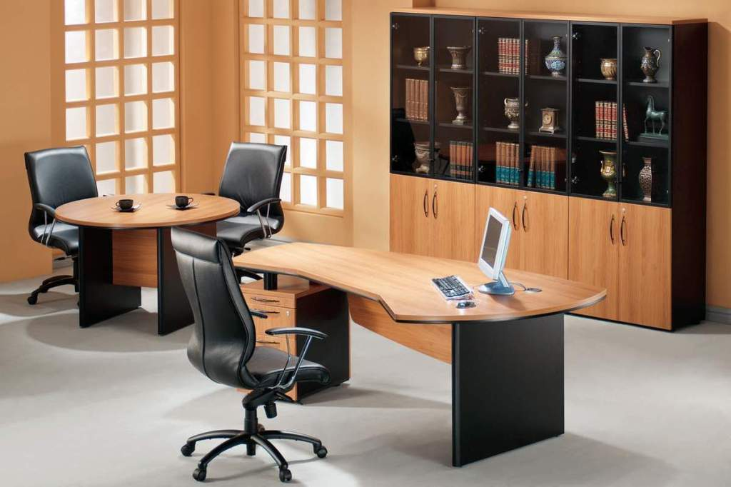 Image of: Best Small Home Office Designs