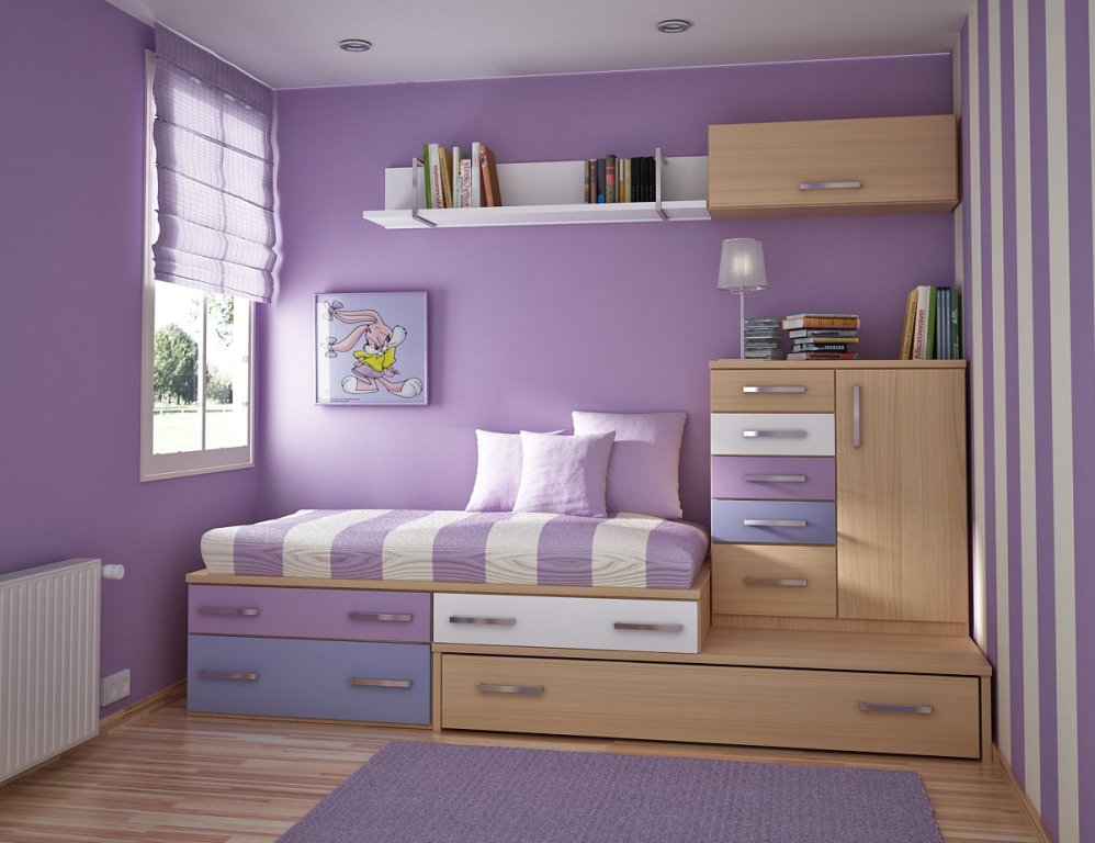 Image of: Child Room Decor