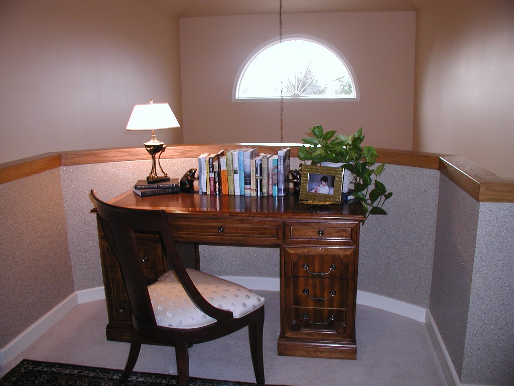 Image of: Small Office Designs Pictures