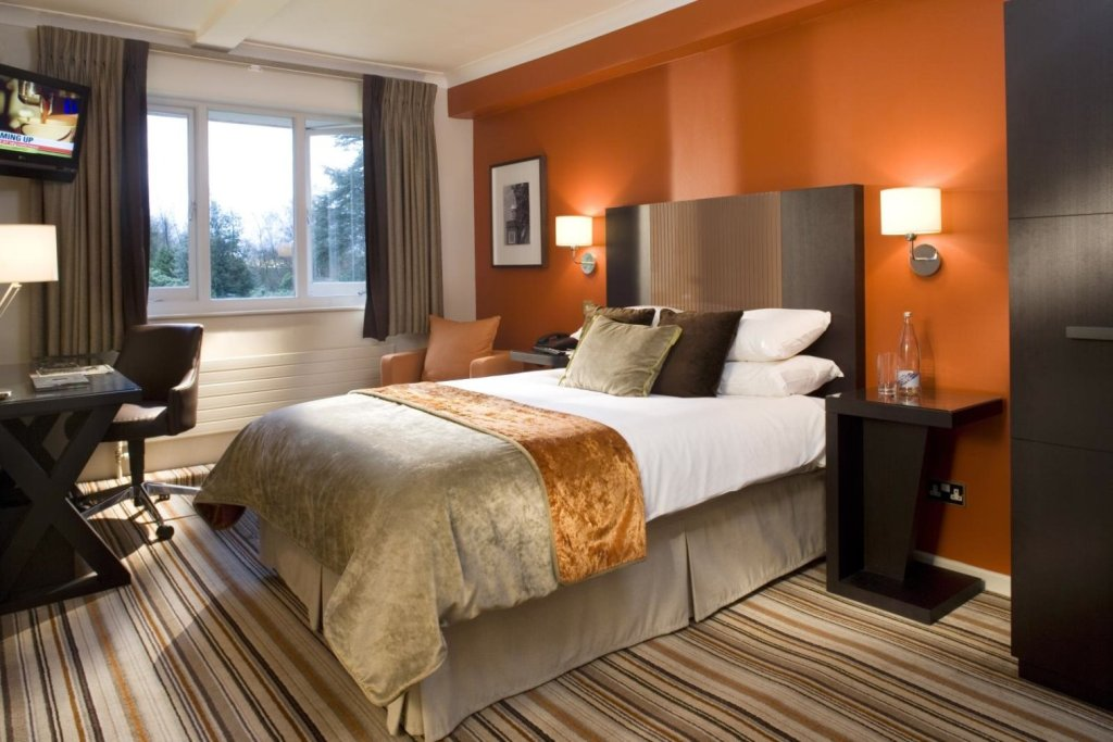 Image of: Beautiful Bedroom Color Ideas