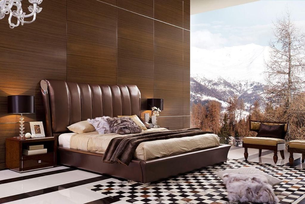 Image of: Bedroom Design Beds