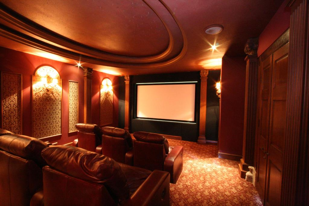 Image of: Best Home Theater Systems