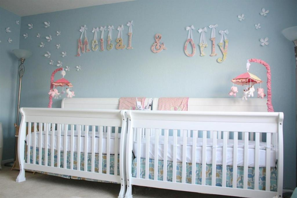 Image of: Boy Girl Twin Room Ideas