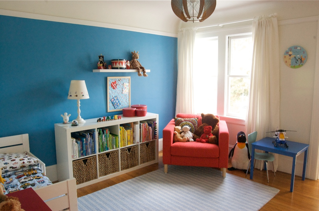 Image of: Childrens Room Ideas For Small Spaces