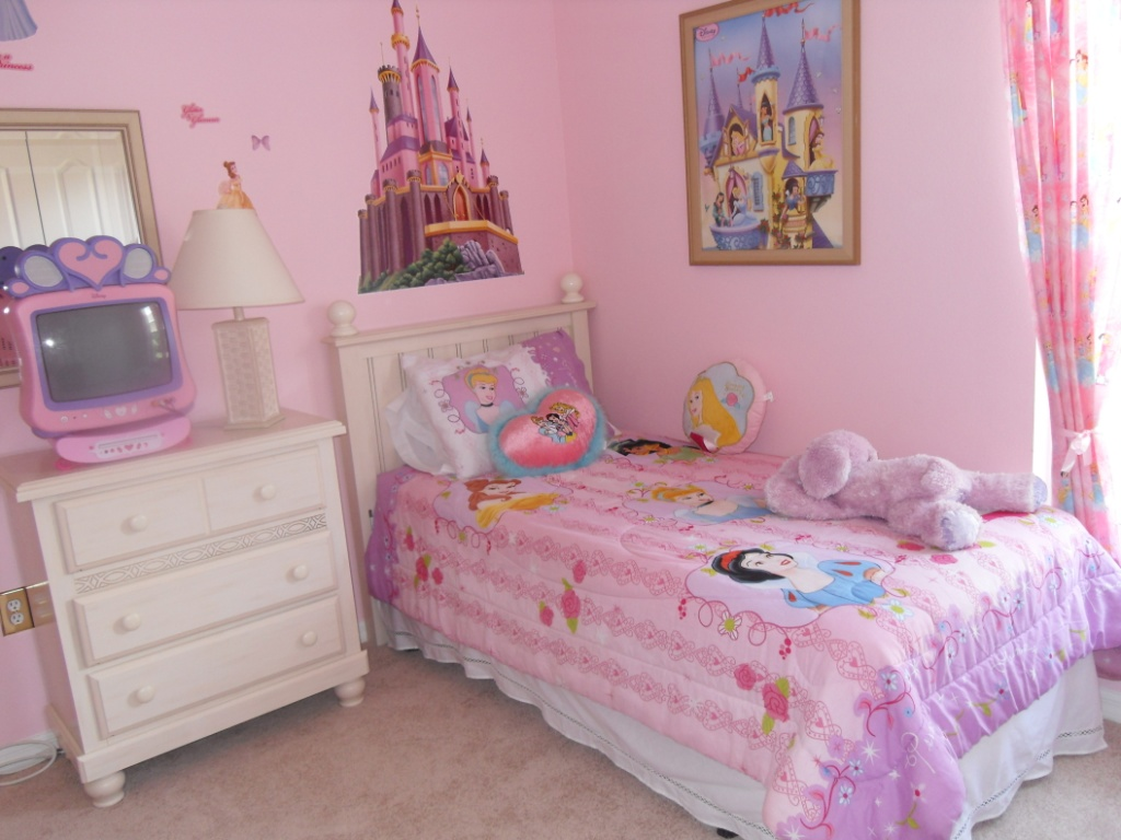 Image of: Decorate Teenage Girls Room