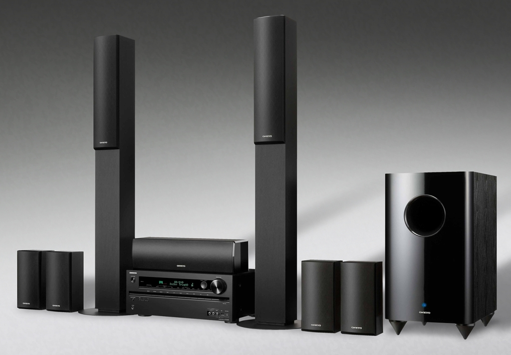 Image of: Home Theater Systems Reviews