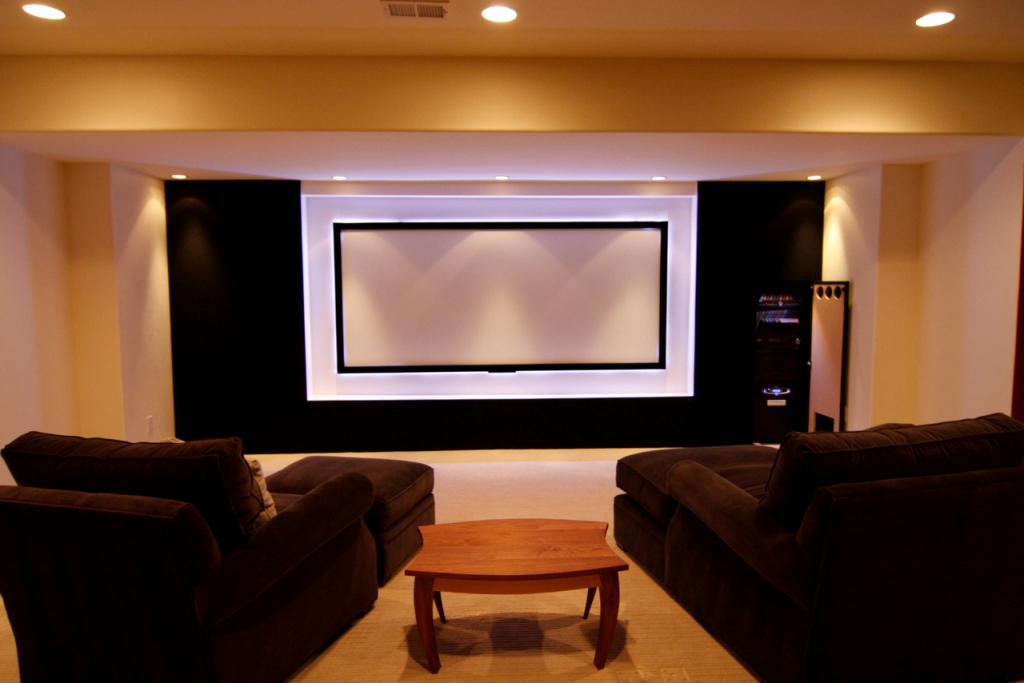 Image of: Home Theater Systems