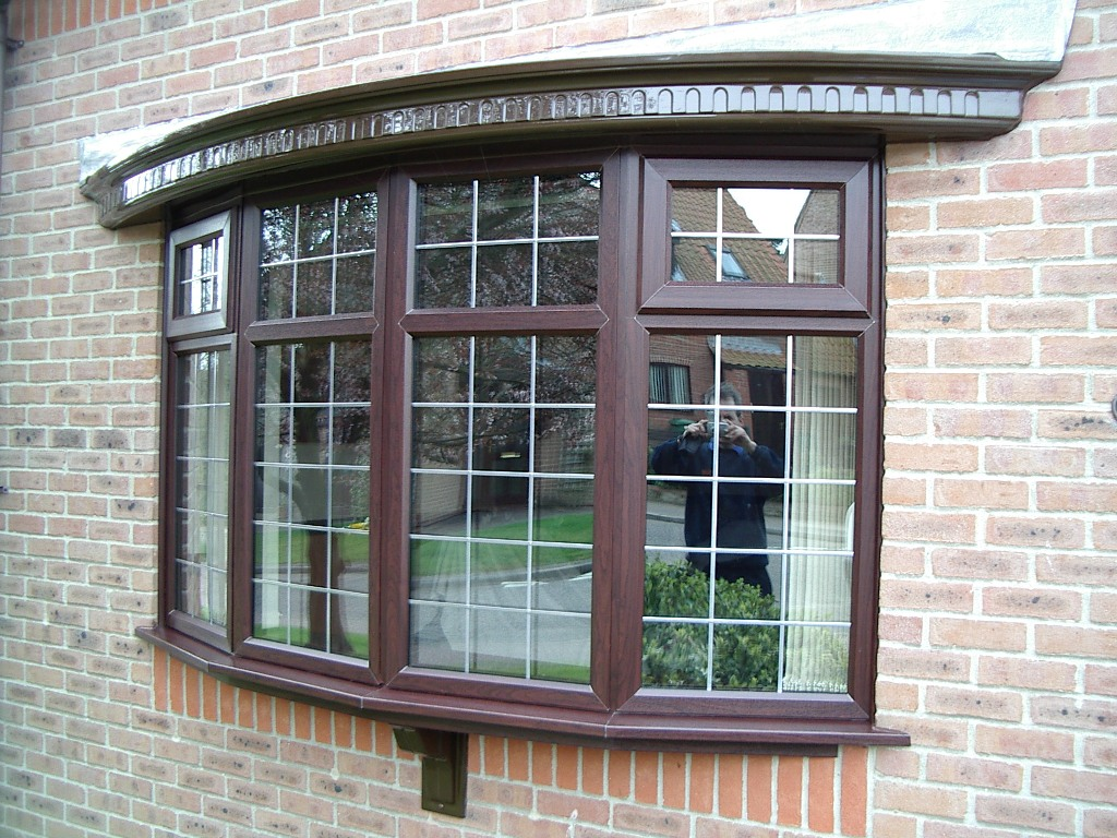 Image of: House Window Designs And Ideas