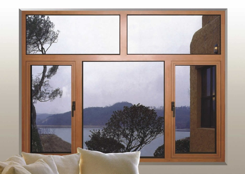 Image of: House Window Designs And Style