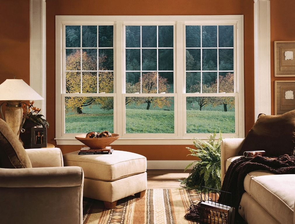 Image of: House Window Designs