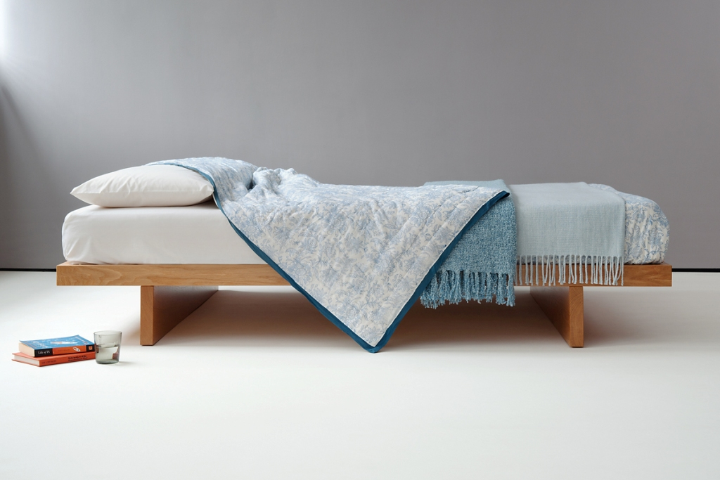 Image of: Japanese Style Bedroom Furniture