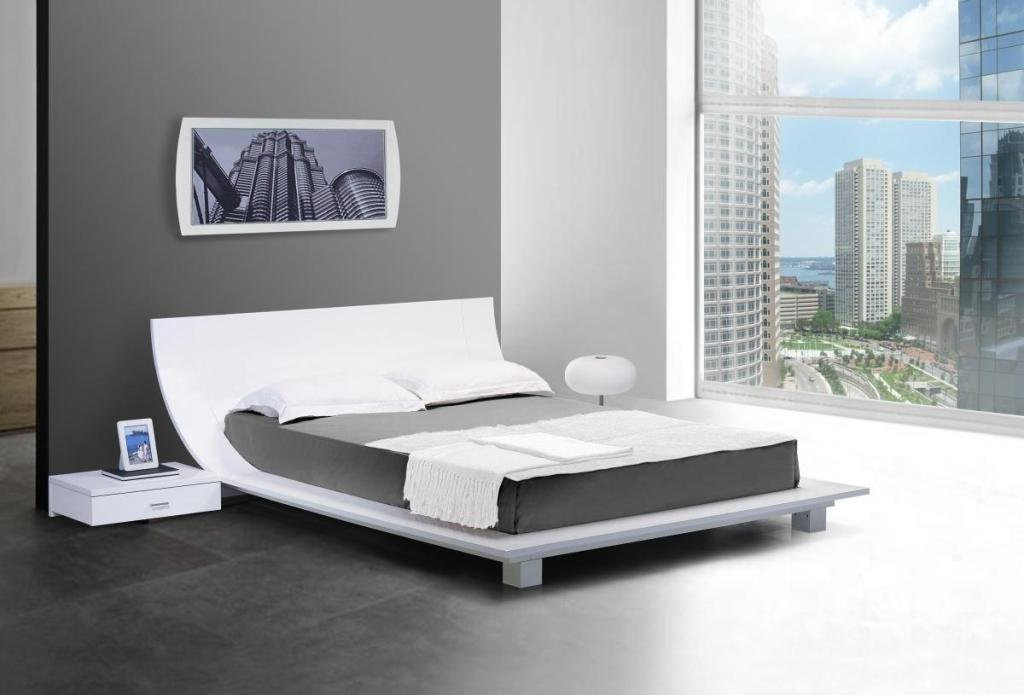 Image of: Japanese Style Beds