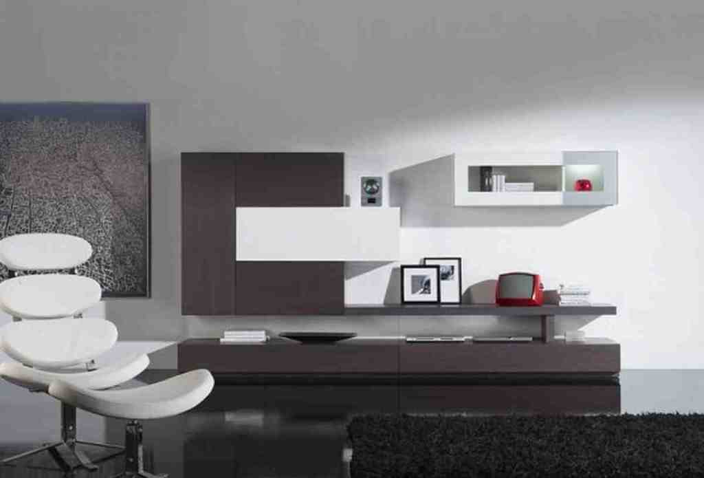 Image of: Minimalist Living Room Design