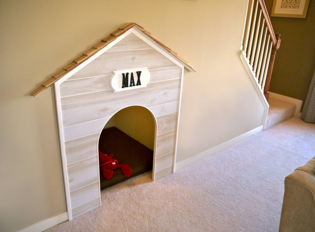 Image of: Awesome Pet Homes