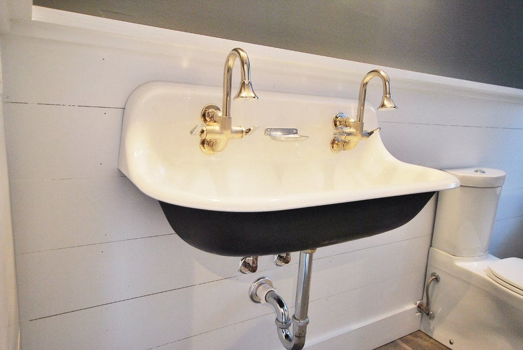 Image of: Bathroom Wash Basins