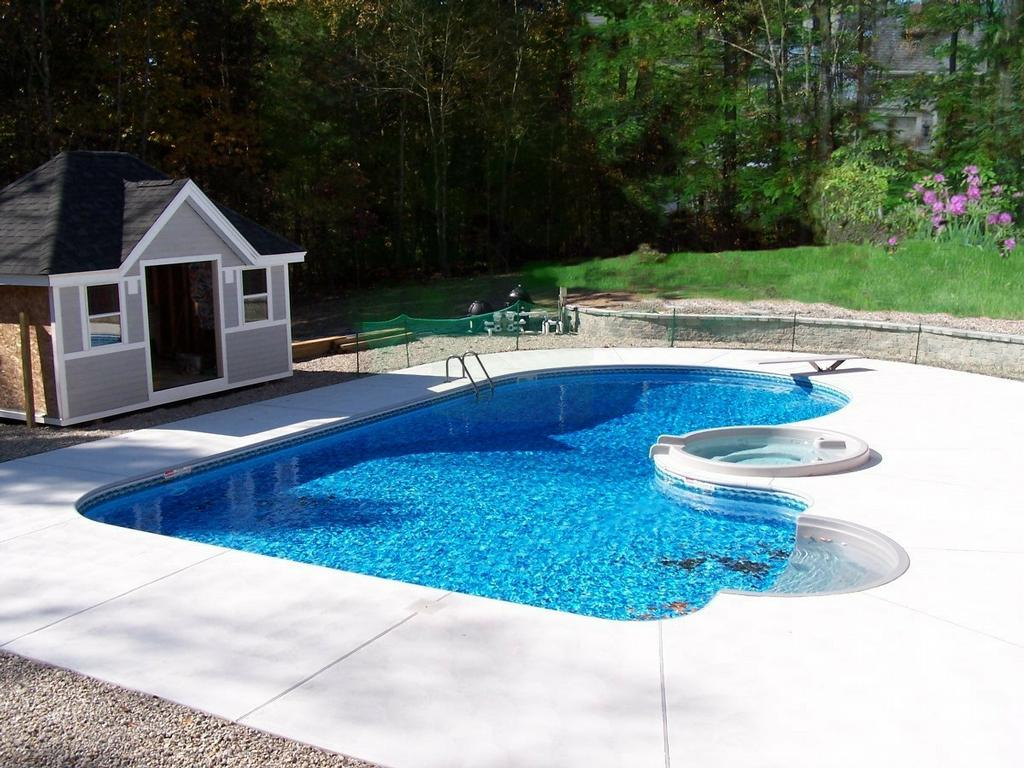 Image of: Beautiful Swimming Pool Pictures