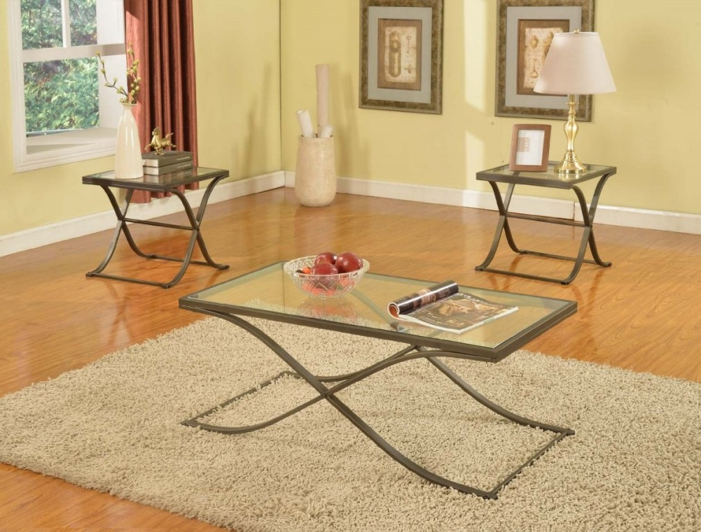 Image of: Coffee Tables For Small Spaces Design