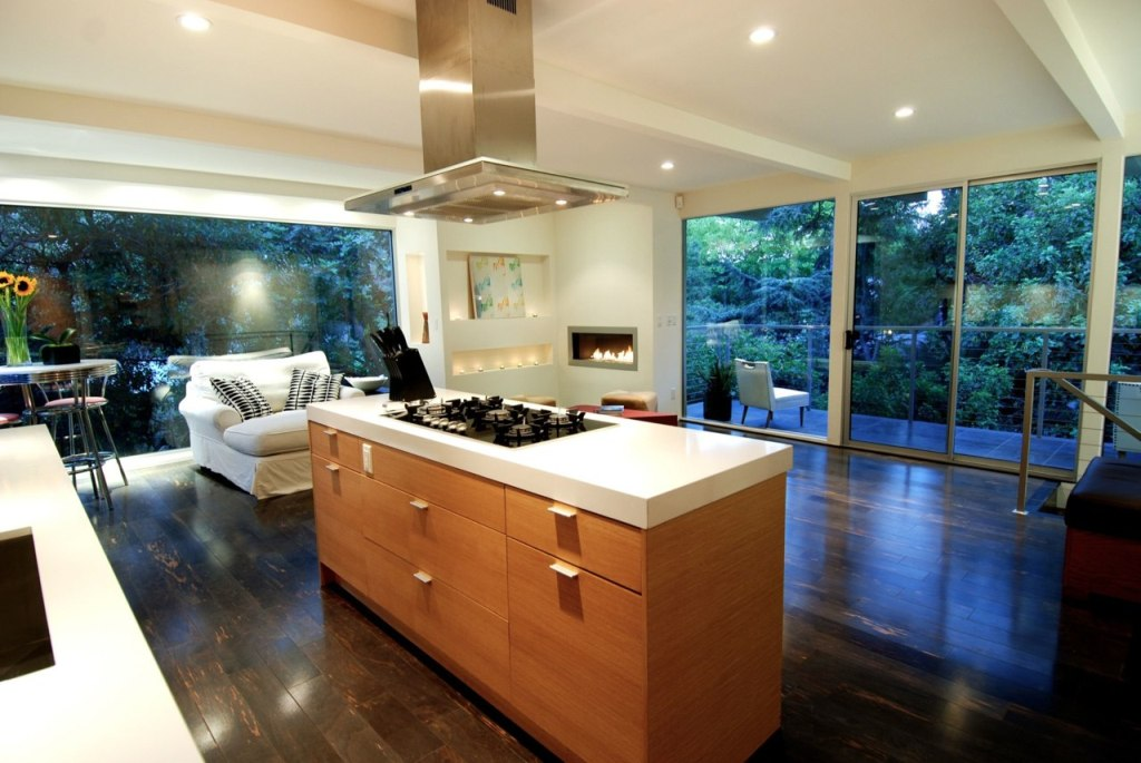 Image of: Contemporary Kitchen Designs Photos