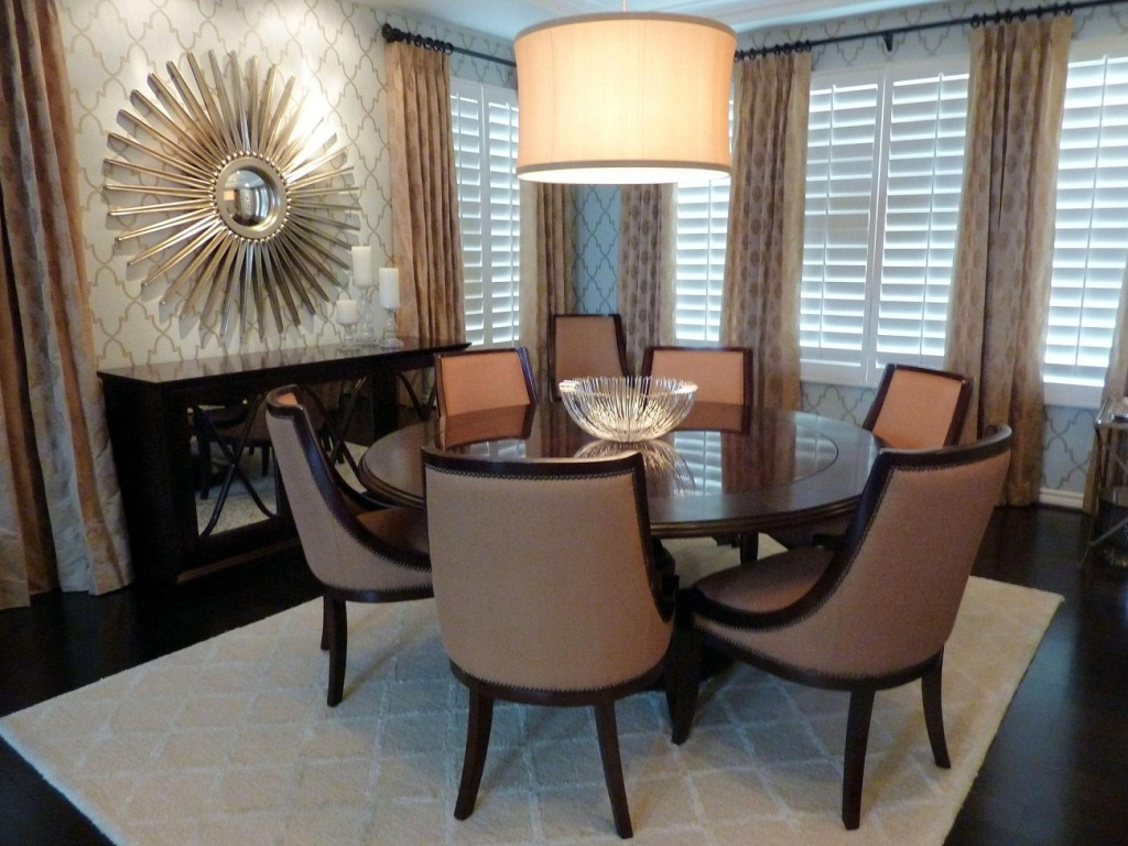 Image of: Dining Room Designs Pictures