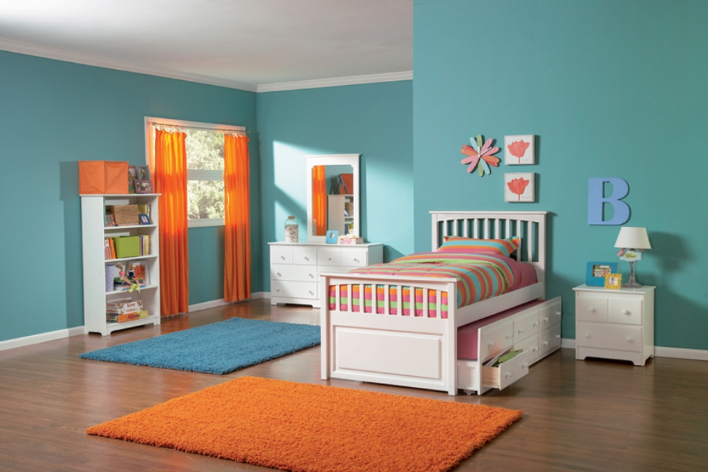Image of: Furniture For Kids Bedroom In Wa State