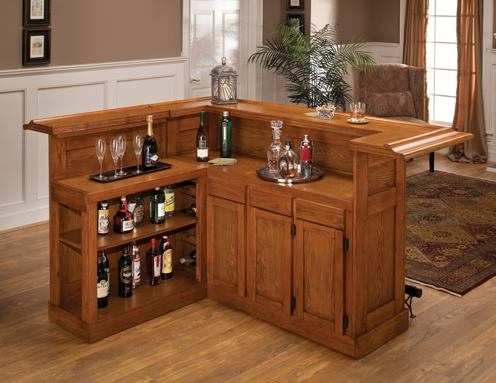 Image of: Home Bar Pictures And Design