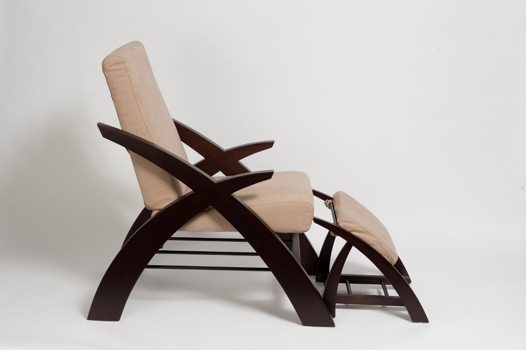 Image of: Lounge Chair Design