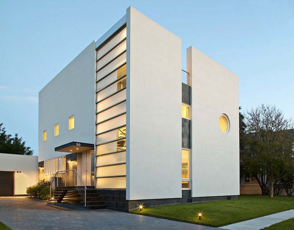Image of: Modern Architecture Design
