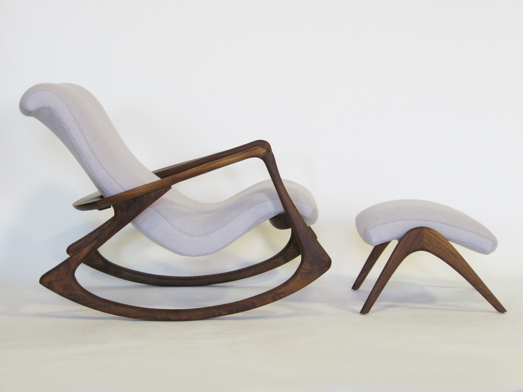 Image of: Modern Chair Design