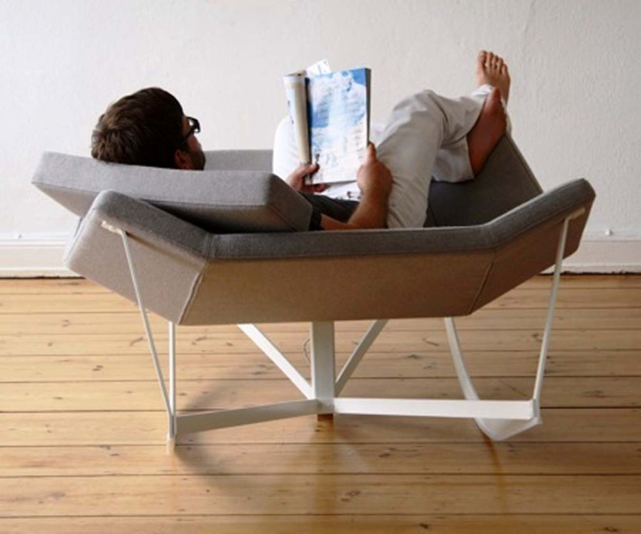 Image of: Modern Comfortable Chair