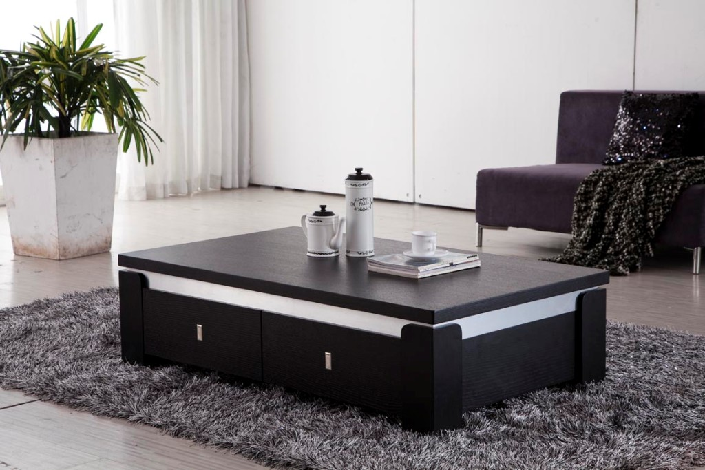 Image of: New Stylish Coffee Tables