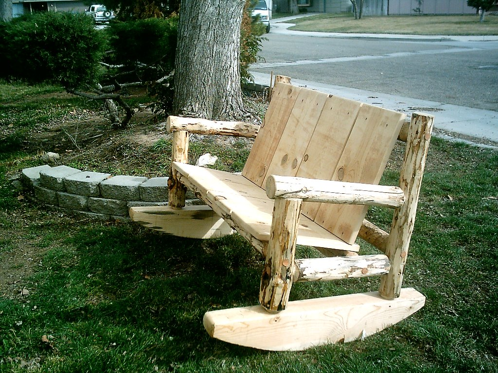 Image of: Outdoor Furniture Seating