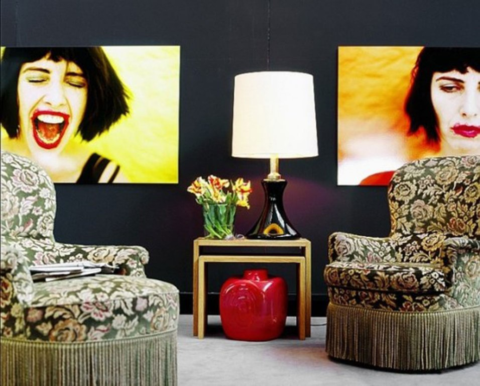 Image of: Popular Pop Art Furniture