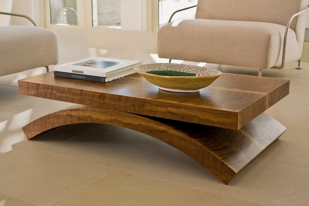 Image of: Stylish Coffee Tables Design